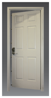 Prosteel Security Doors Storm Tornado Doors And Vault Doors