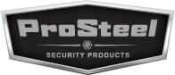 ProSteel Security Products is the exclusive manufacturer of Browning ProSteel Gun Safes and innovators of security doors, tornado doors and vault doors.