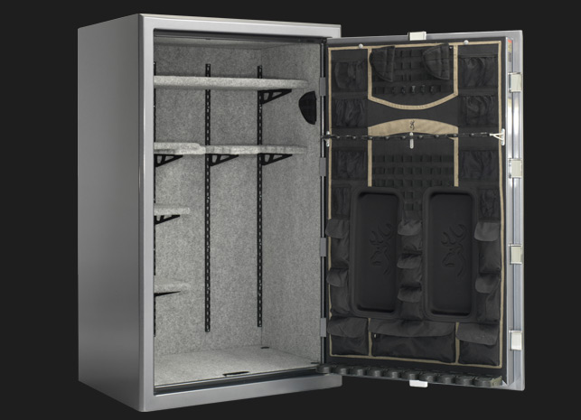 Pro Series Pro Series. image number 23 of browning prosteel door ... & Browning Prosteel Door \u0026 Deluxe Compact 2012 Interior - Fire ... Pezcame.Com