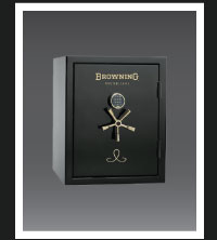 Compact Gun Safe | Browning ProSteel Safes
