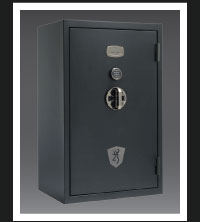 Mark III Tactical Gun Safe | Browning ProSteel Safes