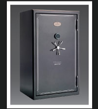 Prestige Gun Safe | Browning ProSteel Safes