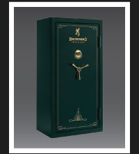 Select Gun Safe | Browning ProSteel Safes
